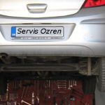 Auto servis Ozren
