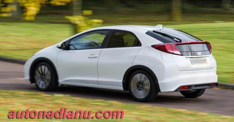 Honda Civic 1.6 DTEC