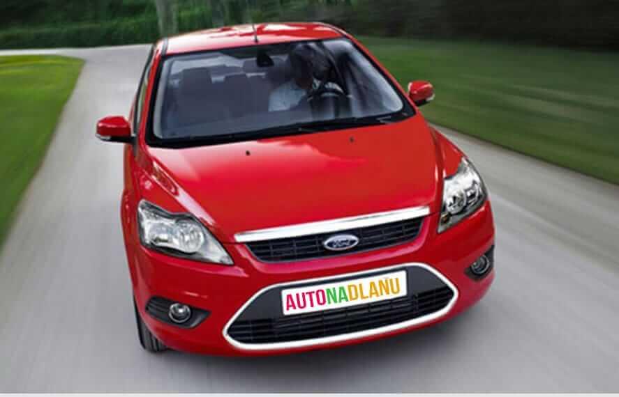 Ford fokus 2.0 TDCI
