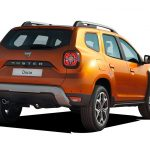 Nova Dacia Duster 2018