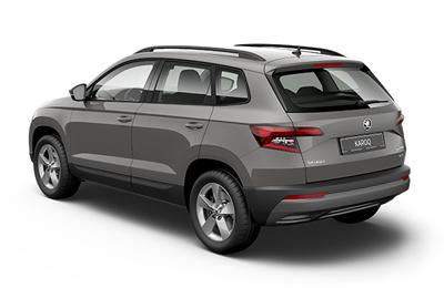 Škoda Karoq elegantni SUV u koga ćete imati poverenje
