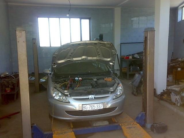 Auto limar Beograd