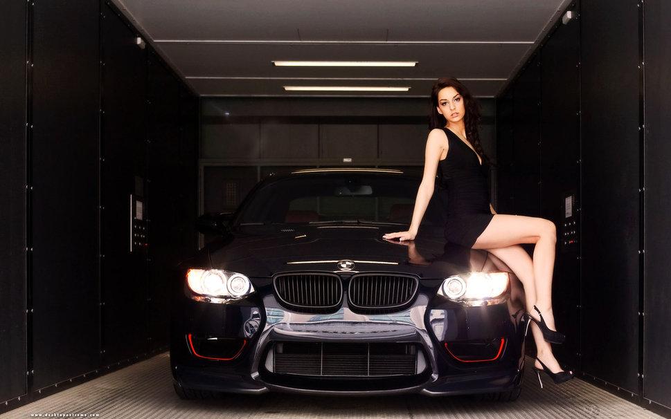 BMW grupacija