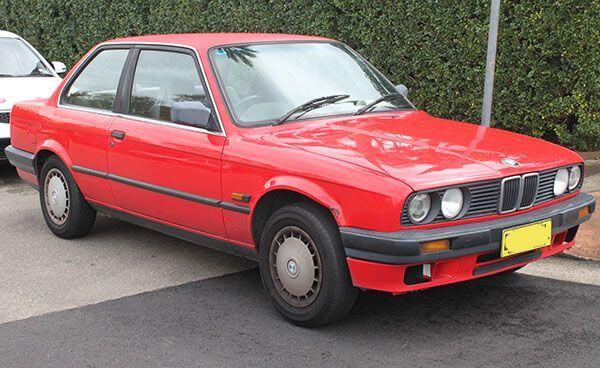 BMW novi M3