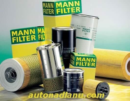 Najkvalitetniji uljni filteri