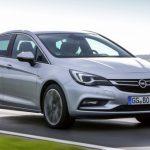Opel Astra BiTurbo 1.6 CDTI