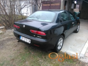 Alfa Romeo 156 1.8 tvin spark 16v