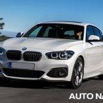 BMW 118 d serija 1