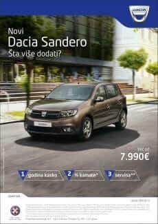 Dacia 1,2,3