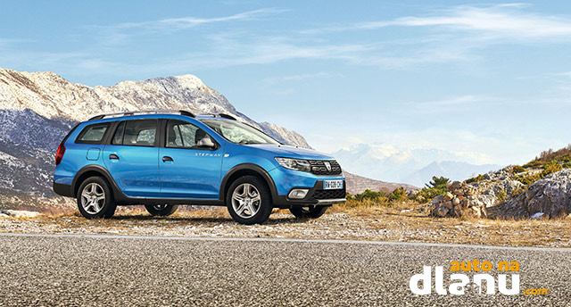Dacia Step Way