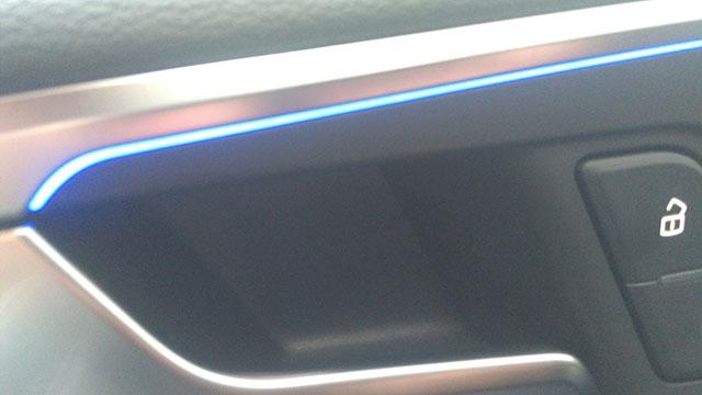 Audi A5 vrata