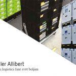 Schoeller Alliber auto industrija