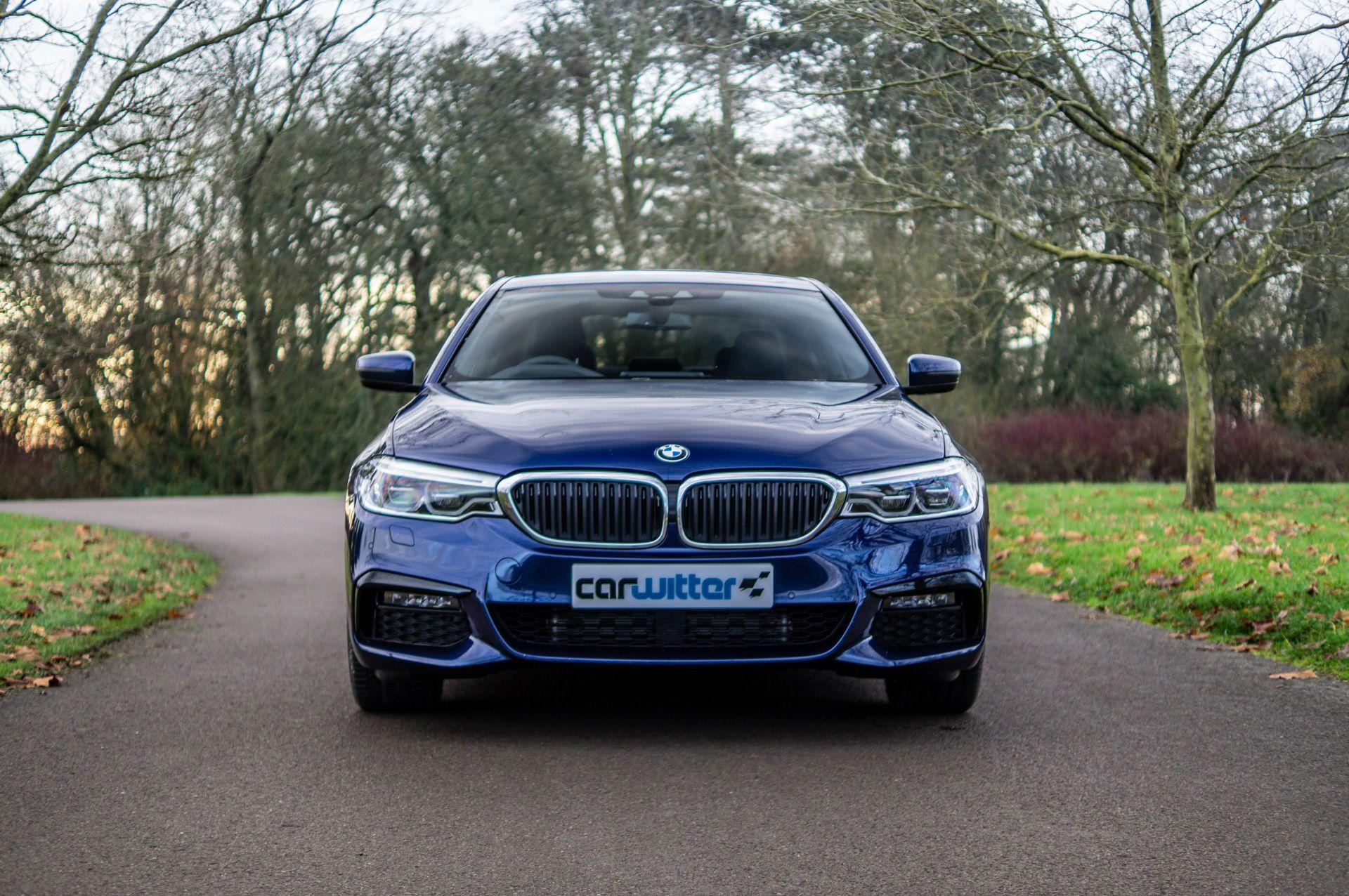 BMW 530e 2019